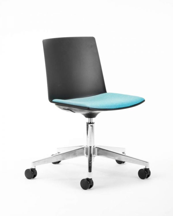 Jubel Chair Alloy 5 star