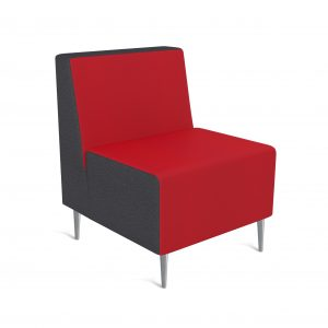 Koo Lounge Single Seater