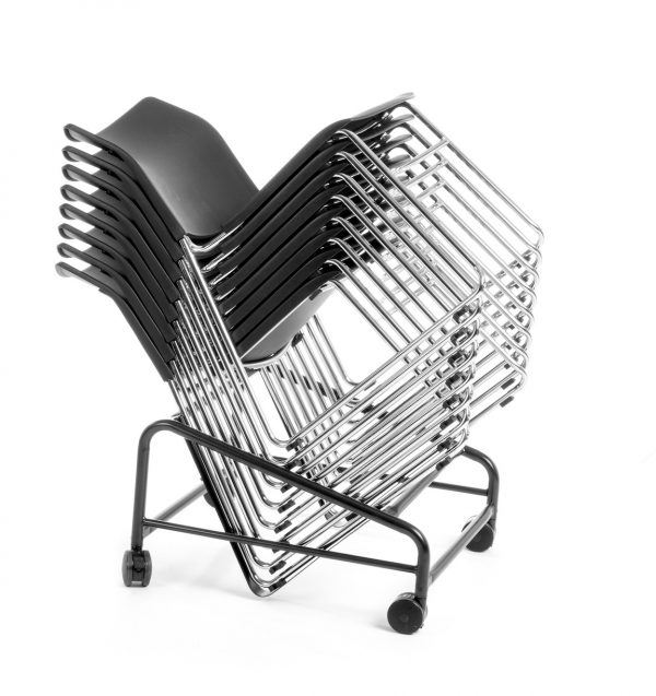 One Chair Trolley